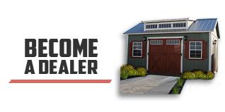 Become a Portable Building Dealer