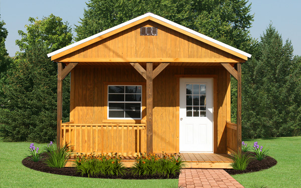 Portable Sheds And Cabins : Portable buildings cabins barns and sheds texas