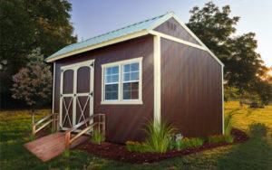 portable sheds