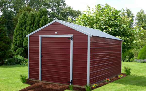 Portable Buildings Cabins Barns And Sheds Texas