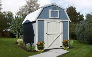 Portable Barns