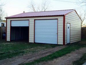 Carports Portable Storage Buildings | San Antonio, Temple TX