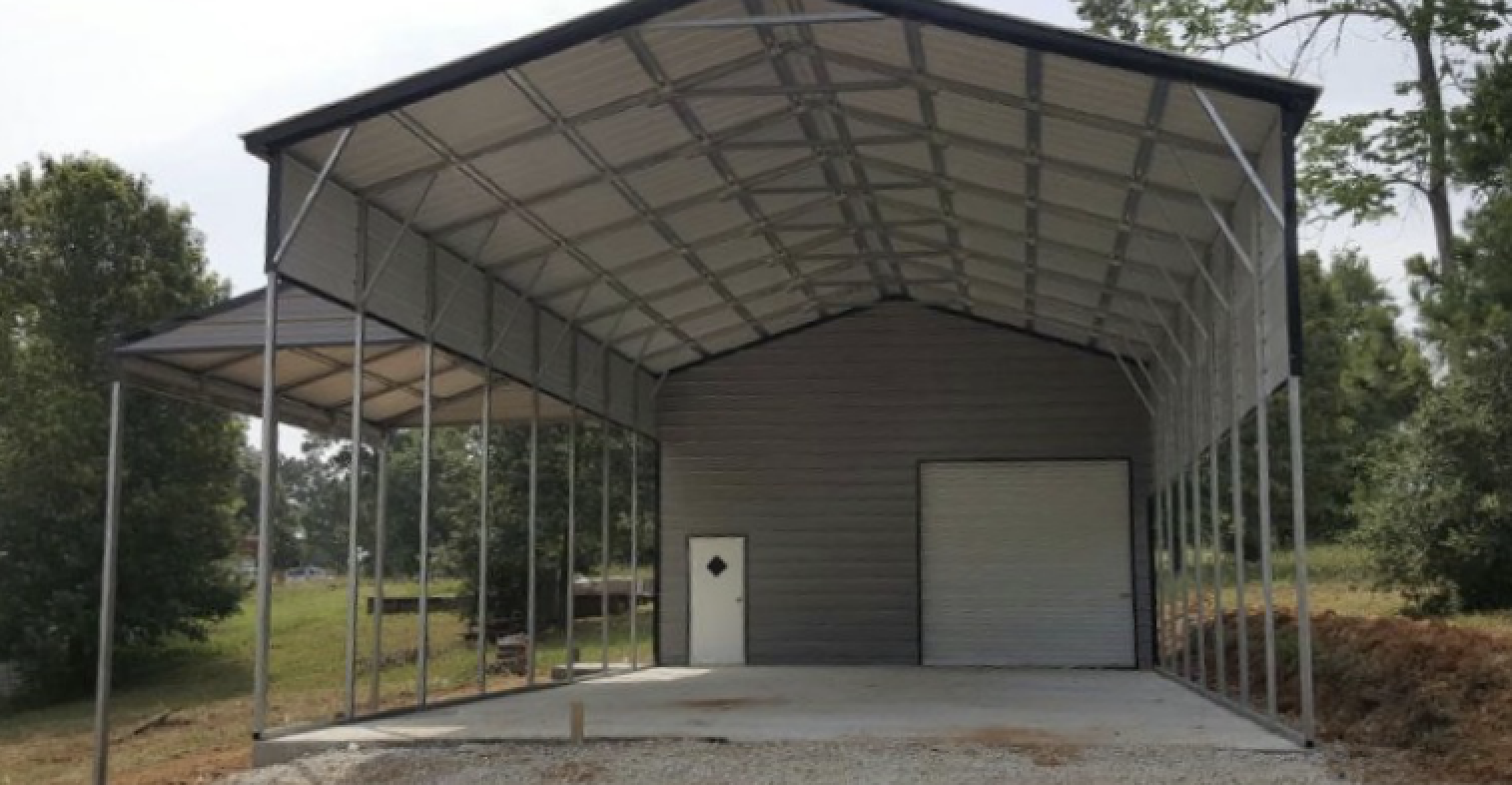 Rv Covers Carports Portable Storage Buildings San Antonio Temple Tx